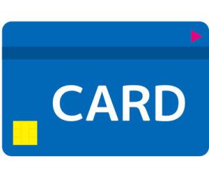 クレジットカート
